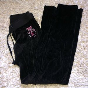 Juicy Couture Tracksuit Set of 2